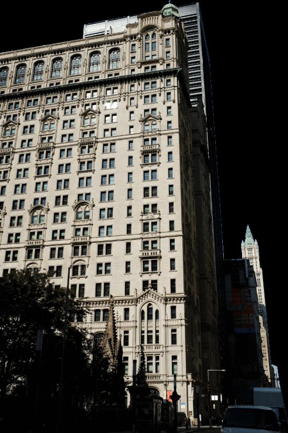 Triad Securities Building